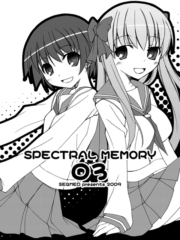 Spectral Memory 03