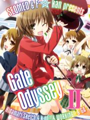 Gate Odyssey II